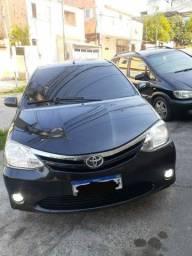 Toyata  Etios Sedan XLS