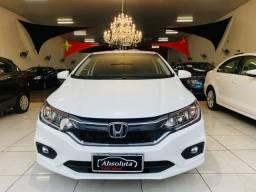 Honda CITY SEDAN EXL-AT 1.5 16V FLEX 4P