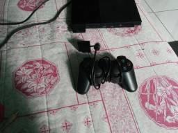 PlayStation 2, com 6 jogos incluídos