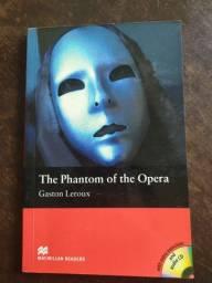 The Phantom of the Opera - Gaston Leroux - MacMillan Readers