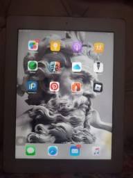 iPad 3 32gb/com caneta touch