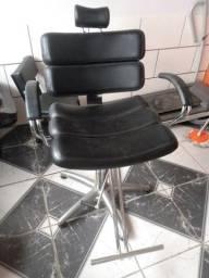 Cadeira de barbeiro Haisan