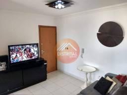 Apartamento 2 quartos à venda 50,17m² por R$ 250.000,00
