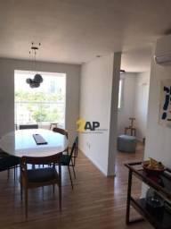 Lindo apartamento à venda no melhor de Pinheiros c/ 1 dormitório, 37 m² - Por R$ 1.130.000