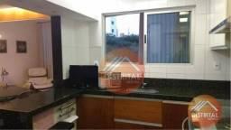 Apartamento com 4 quartos, 106 m², à venda por R$ 760.000 Dona Clara - Belo Horizonte/MG