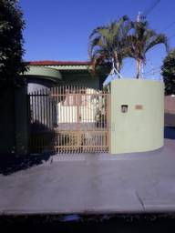 Casa para alugar com 3 dormitórios em Jardim alexandre balbo, Sertaozinho cod:L5858