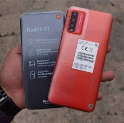 Redmi 9 Power 64Gb/4Gb e 128Gb/4Gb = Lacrados+ versão global