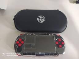 PSP completo desbloqueado