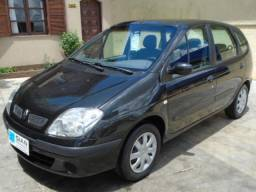 RENAULT SCENIC AUTHENTIQUE KIDS 1.6 16V HI-FLEX