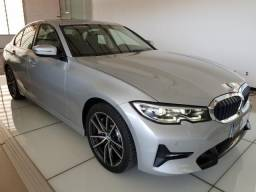 BMW 330I 2.0 16V TURBO GASOLINA SPORT AUTOMATICO.