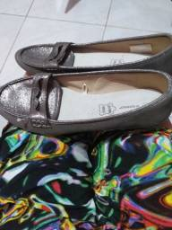 Sapato feminino número 39