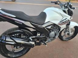 Yamaha 250cc fazer 2014