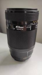 Lente Nikon 70-210mm 1:4-5.6