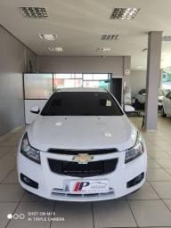 Chevrolet/Cruze LT  Ano 2014