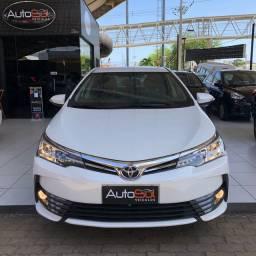 Corolla Xei 2019 (BLINDADO )