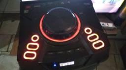 Caixa Acústica Philco Torre PCX16000 Bluetooth
