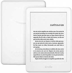 Kindle semi-novo 170