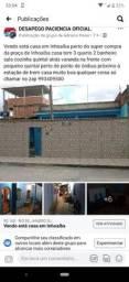 Vendo está casa em Inhoaíba