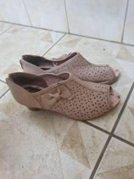 Sapato número 36