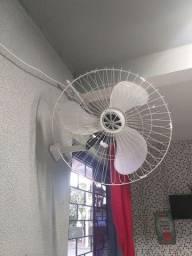 Ventilador Arge Max 60 de parede