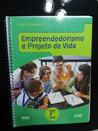 Livro empreendedorismo 7 ano