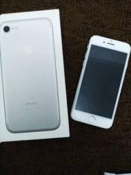iPhone ? 7 64GB Novíssimo - Único dono