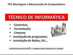 FFG Informática técnico de informática