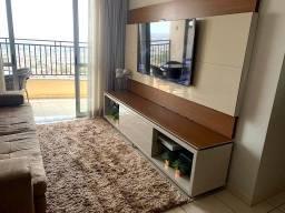 Apartamento com 3 dormitórios à venda, 90 m² por R$ 470.000,00 - Jundiaí - Anápolis/GO
