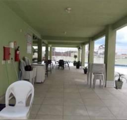 Aluga-se apartamento com mobilia no Gran Village 1