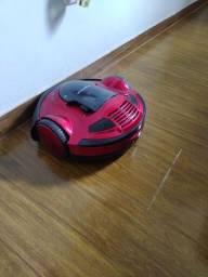 Robô limpeza portatil