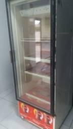 expositor de bebidas, freezer vertical, freezer