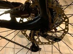 Bike aro 29? tamanho M