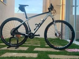 Bicicleta Caloi Elite Carbon 29
