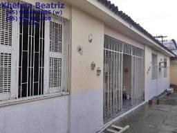 Casa na Parquelândia, 4 quartos (1 suíte), ao lado da Freitas Varejo