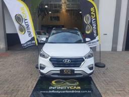 Hyundai Creta Prestige 2.0 16V Flex Aut/ Gar.De Fab / Unc. Dono