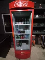 Expositora e Freezer
