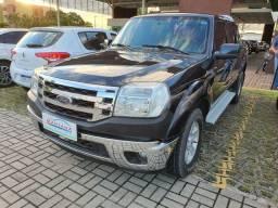 Ford Ranger XLT Diesel 4x4 2012 34.000 Km