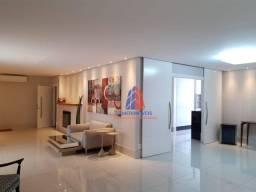 Apartamento com 3 dormitórios à venda, 183 m² por R$ 1.200.000,00 - Vila Santa Catarina -