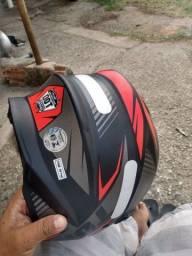 Vendo capacete 58