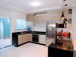Casa de 3 quartos para venda - Loteamento Vem Viver Piracicaba I - Piracicaba