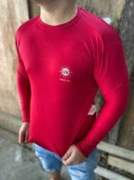 Camisas Térmicas Top