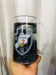 Caneca do Vasco com Gel.