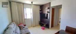 Apartamento à venda com 2 dormitórios em Setor negrão de lima, Goiânia cod:M22AP1227