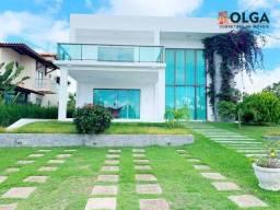 Casa em condomínio de alto padrão, à venda - Gravatá/PE