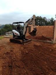 MM escavações