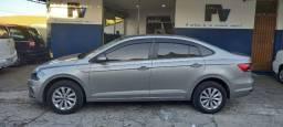 VW Virtus 2020 Automatico GNV - Completo - Impecável!