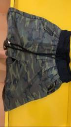 Calça moleton feminino
