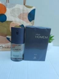 Perfume Natura Homem tradicional Com Desodorante Corporal