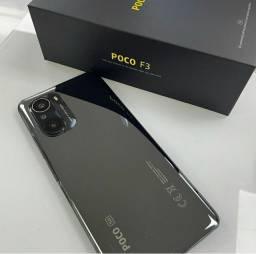 Xiaomi Poco F3 6/128gb (Lacrado)