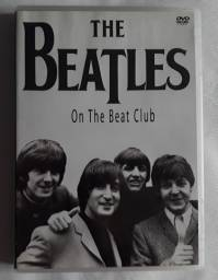 The Beatles - On The Beat Club (DVD)